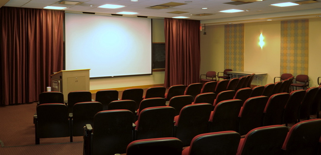 NS Film Screening Room
